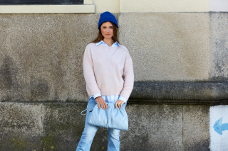 Hat Olivia Evening Blue