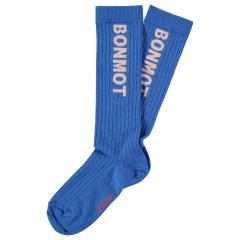 Socks Sea Blue