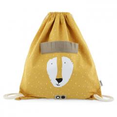 Drawstring Bag / Mr Lion