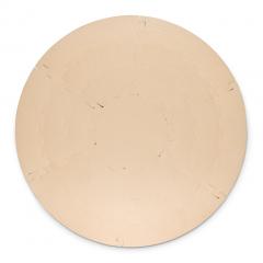 Foam Play Mat Circle / Soft Beige