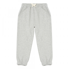 Organic Cotton Relaxed Joggers