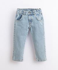 Denim Trousers / Denim