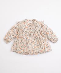 Woven Tunic / Miro