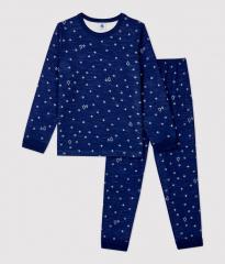 Pyjama / Sneeuwvlokken