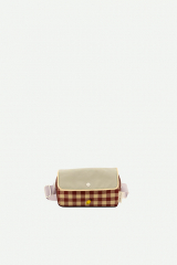 Sticky Lemon Fanny Pack Small Special Edition Gingham