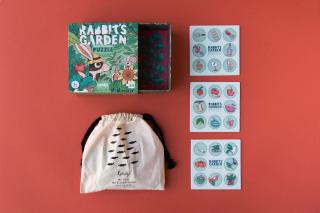 Puzzle / Rabbit's Garden