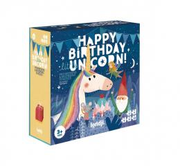 Puzzle / Happy Birthday Unicorn!