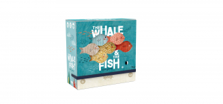 Game / The Whale & The Fish