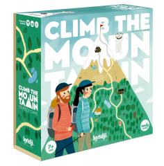 Game / Climb The Mountain
