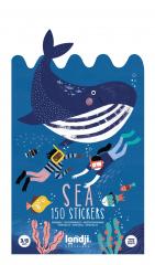 Activities / Stickers Sea