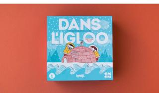 Puzzle / Dans L' Igloo