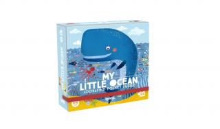 Pocket Puzzle / My Little Ocean