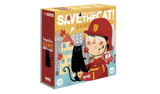 Game / Save The Cat