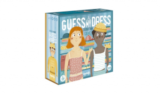 Game / Guess My Dress