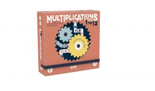 Learn & Fun / Multiplications