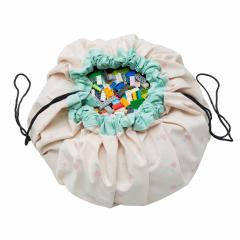 Cherry Love Storage Bag