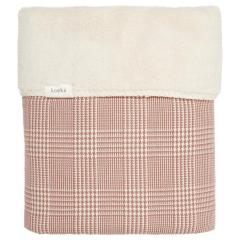 Cot Blanket Teddy Lewis / Hazel