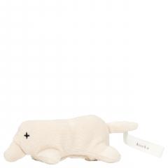 Pacifier cloth Royan Franky / Warm White