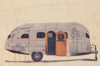 Travel Caravan