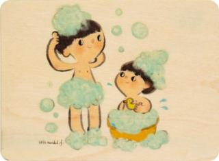 Kids 3 Bubble Bath