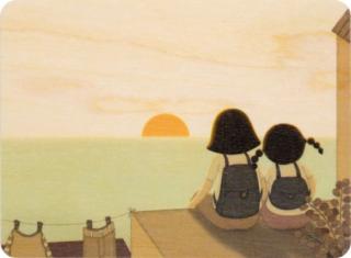 Kids 2 Sunset
