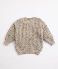 Tricot Sweater / Simplicity