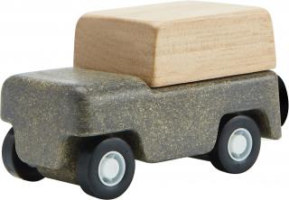 Grey Wagon