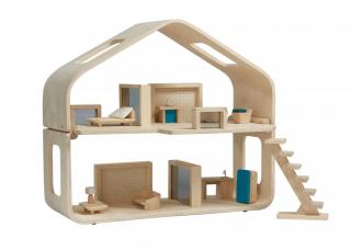 Contemporary Dollhouse