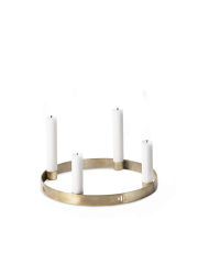 Candle Holder Circle / Small