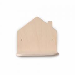 POPI Shelf House
