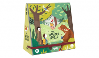 Wooden Toys / My Wooden World Forest