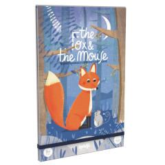 Wooden Toys / The Fox & The Mouse