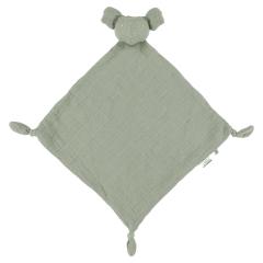 Koala Muslin Cloth / Bliss Olive
