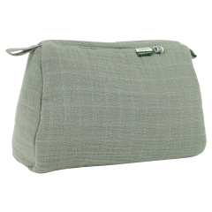 Toiletry Bag / Bliss Olive