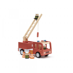 Fire Truck Toy / Red