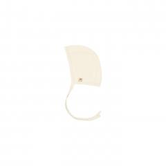 Round Bonnet / Crema