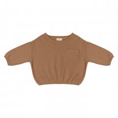 Sweater / Chocolate