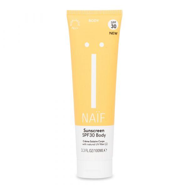 Sunscreen SPF30 Body