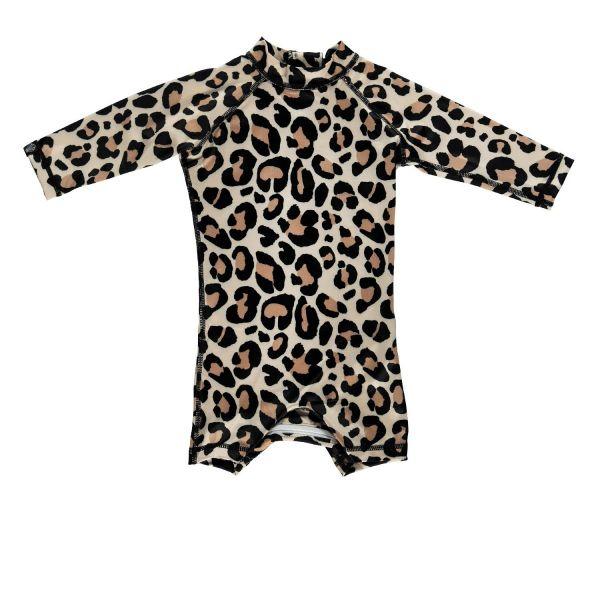 Leopard Shark Babysuit