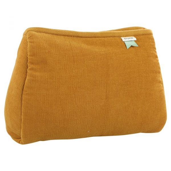 Toiletry Bag / Ribble Ochre