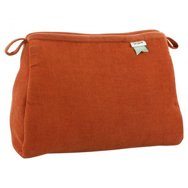 Toiletry Bag / Ribble Brick