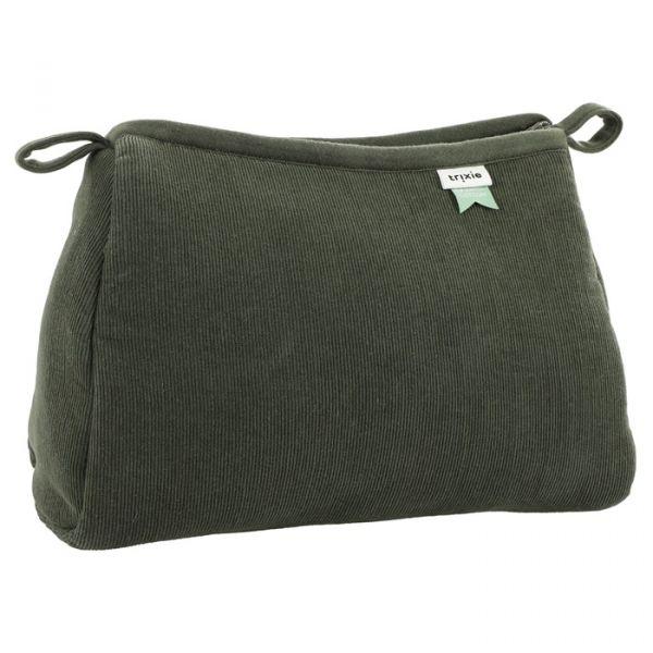 Toiletry Bag / Ribble Moss