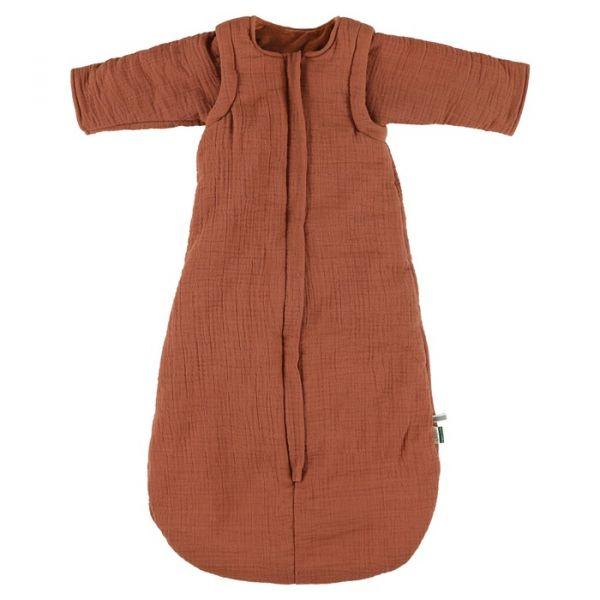 Sleeping Bag Winter 87cm / Bliss Rust