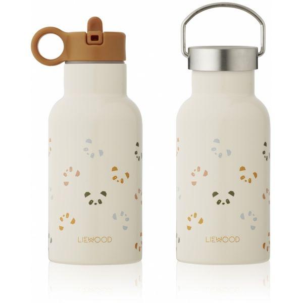Anker Water Bottle / Panda Sandy Multi Mix