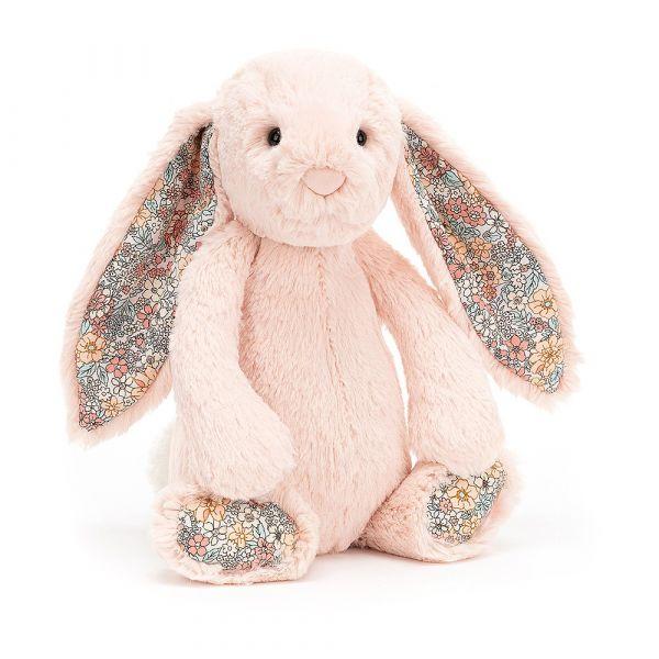 Blossom Blush Bunny / Medium