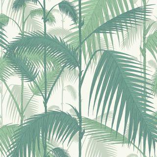 Behangpapier / Palm Jungle
