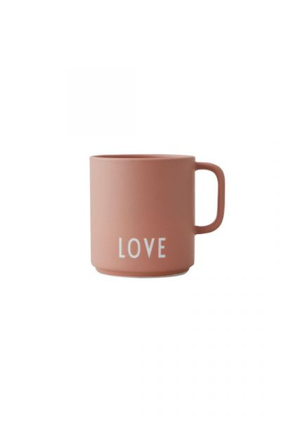 Favourite cup with handle  / Love