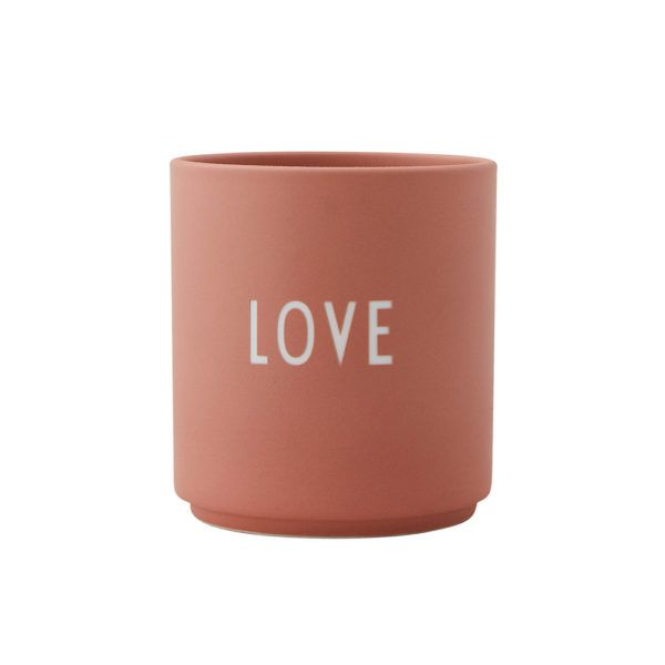Favourite Cup / Love
