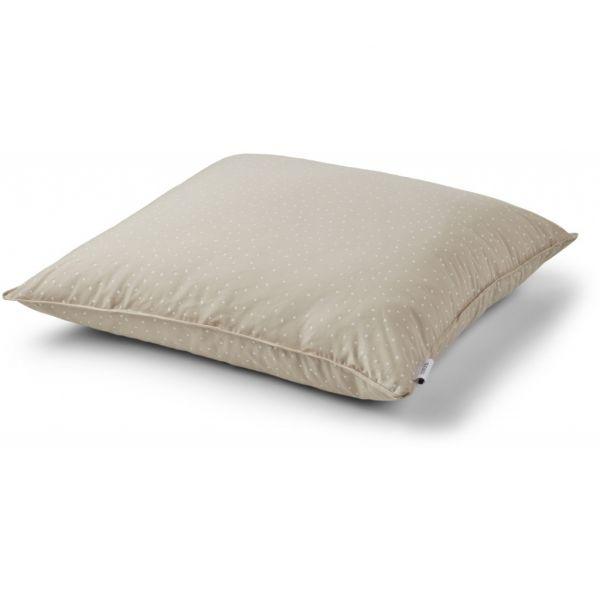 Leslie Adult Pillow / Confetti Sandy
