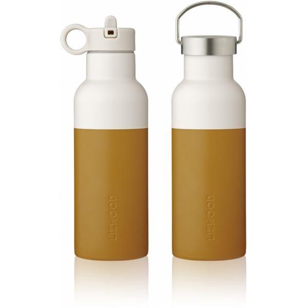 Neo Water Bottle / Mustard - Sandy Mix